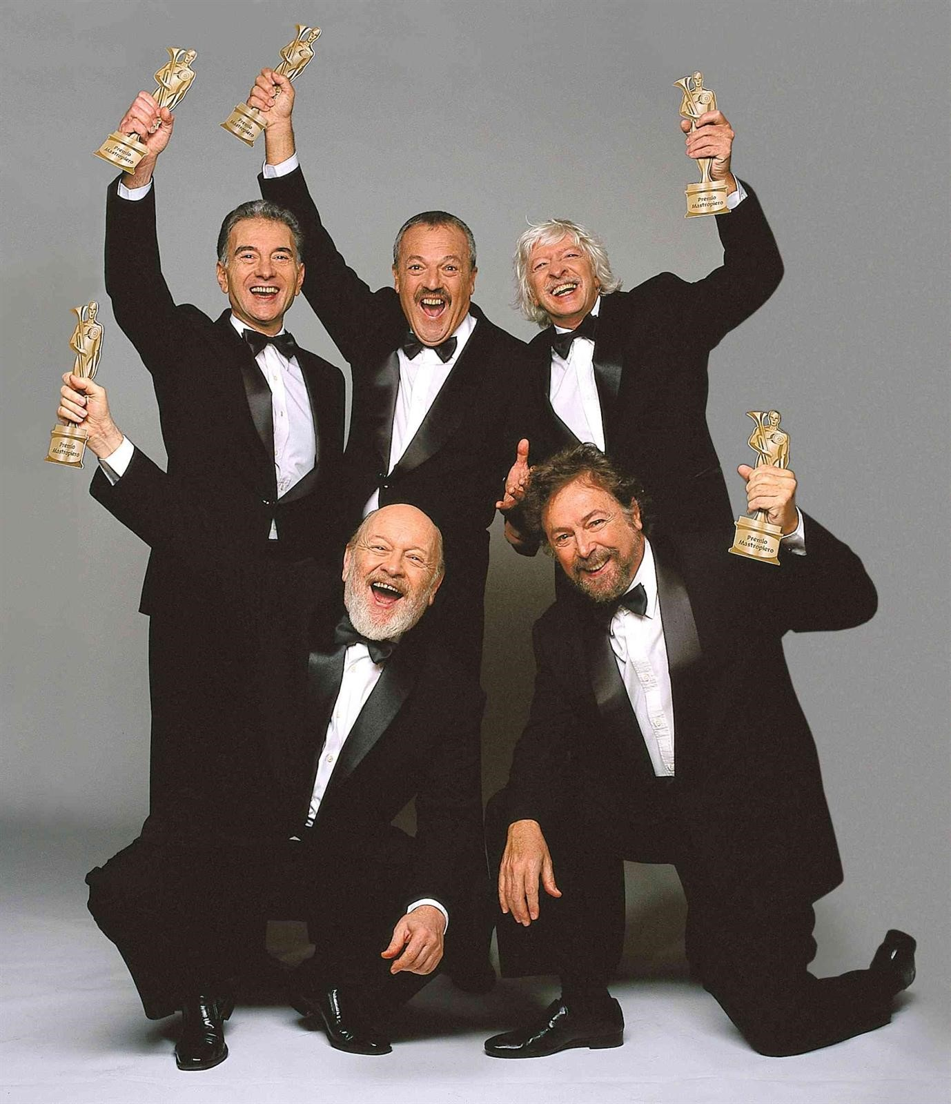 Les luthiers techbizdesign hall of fame